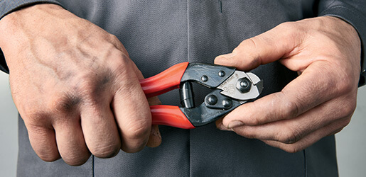 Hand Held Wire Rope Cutters