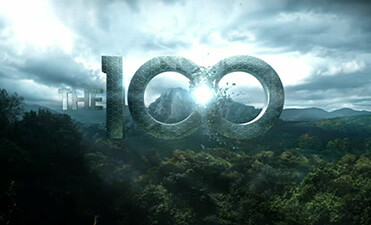 Together Sculpture in the TV series The 100