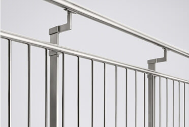 Linear Line Balustrade